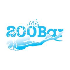 Логотип 200Bar