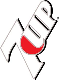Логотип 7 Up