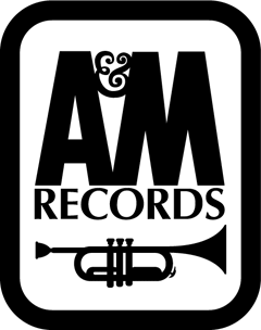 Логотип A&M Records