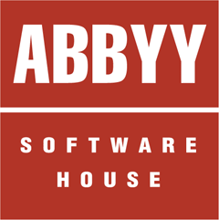 Логотип ABBYY Software House, 1997-2008