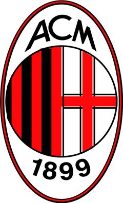 Логотип «A.C. Milan ( Милан)&raquo