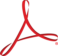 Логотип Adobe Acrobat
