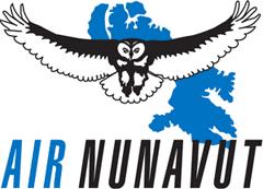 Логотип Air Nunavut