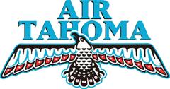 Логотип Air Tahoma