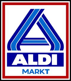 Логотип Aldi