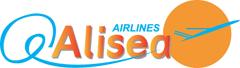 Логотип Alisea Airlines
