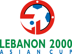 2000 AFC Asian Cup