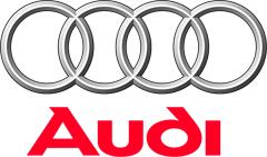 Логотип Audi AG, ?-2009