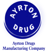 Ayrton Drugs Manufacturing Company