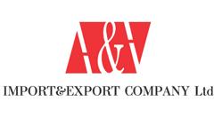 Логотип A&A