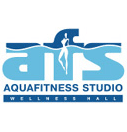 Логотип Aquafitness Studio