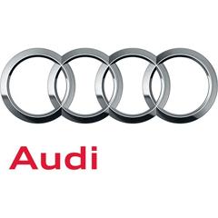 Логотип «Audi AG (Ауди)&raquo