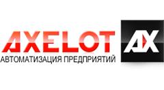 Логотип Axelot