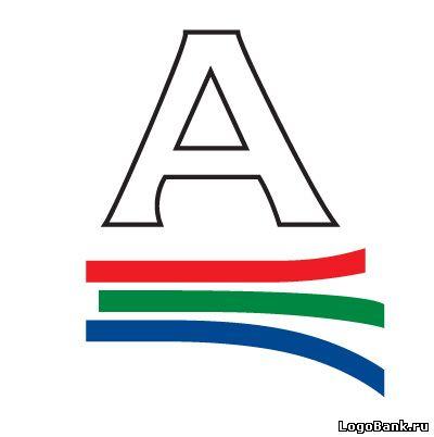 Логотип A-1