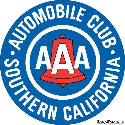 Логотип AAA CALIFORNIA
