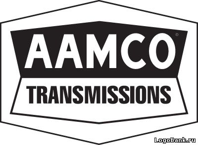 Логотип Aamco Transmission