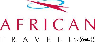 Логотип African Traveller