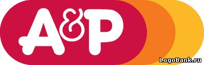 Логотип A&P