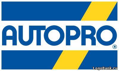 Логотип Autopro
