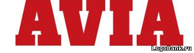 Логотип Avia