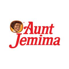 Логотип Aunt Jemima