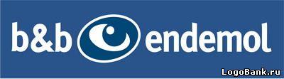 Логотип B and B Endemol