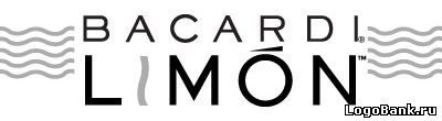 Логотип Bacardi Limon