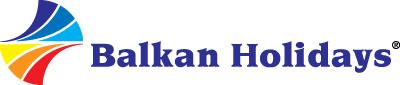 Логотип Balkan Holidays