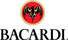 Логотип Bacardi