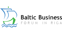 Логотип Baltic Business Forum, 2007