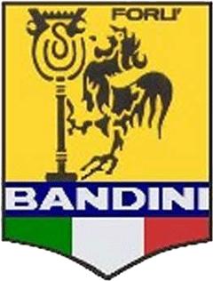 Логотип Bandini