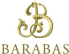 Логотип Barabas