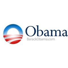 Логотип Barack Obama