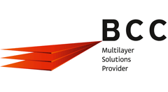 Логотип BCC