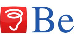 Логотип Be Inc.