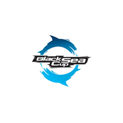 Логотип Black Sea Cup