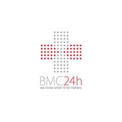 Логотип B&MC