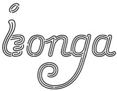 Логотип Bonga