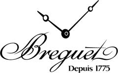 Логотип Breguet