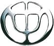 Логотип Brilliance Auto