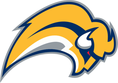 Логотип Buffalo Sabres
