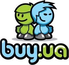 Логотип Buy.ua