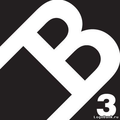 Логотип B3