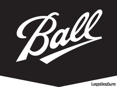 Логотип BALL