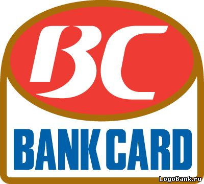 Логотип BC Bank Card