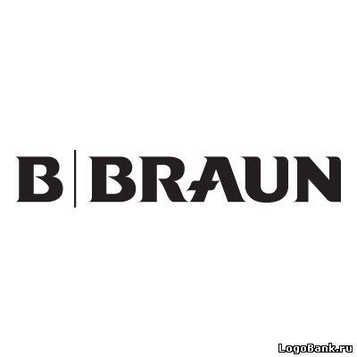 Логотип B Braun