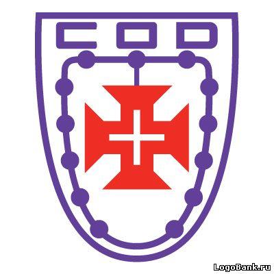 Логотип Club Operario Desportivo