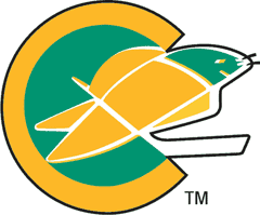 Логотип California Golden Seals