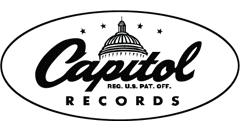 Логотип Capitol Records