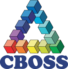Логотип CBOSS